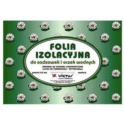 Folia Victus 4 x 4 m (5903383000528)