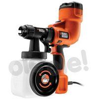 Black&Decker HVLP200-QS - produkt w magazynie - szybka wysyłka!, HVLP200-QS