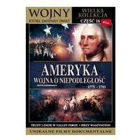 Ameryka - Wojna o niepodległość 1775 - 1783 (DVD) - Imperial CinePix