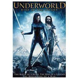 Underworld: Bunt Lykanów (DVD) - Patrick Tatopoulos, kup u jednego z partnerów