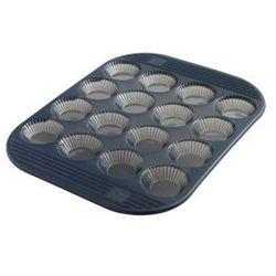 Forma do 16 minitartaletek Mastrad - produkt z kategorii- Formy do pieczenia