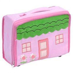 Axiom  sweet house walizka (3943) darmowy odbiór w 19 miastach!, kategoria: walizeczki