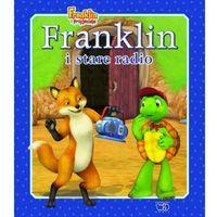 FRANKLIN I STARE RADIO (9788371679919)