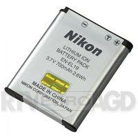 Nikon  en-el19 - produkt w magazynie - szybka wysyłka!