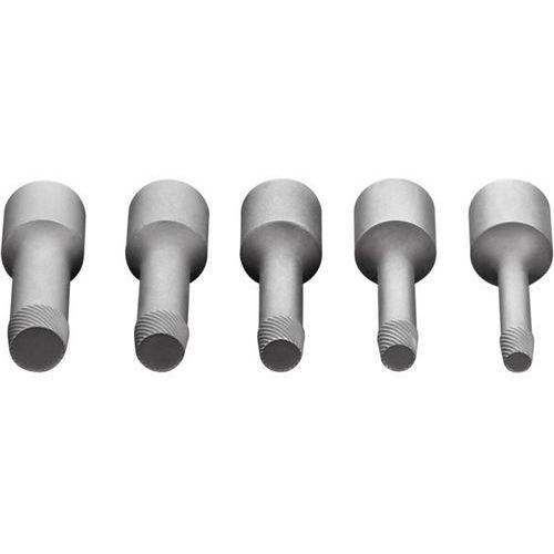 Zestaw wykrętaków do zerwanych śrub NEO 09-606 1/2 cala (5 elementów) z kategorii Pozostałe narzędzia elektryczne