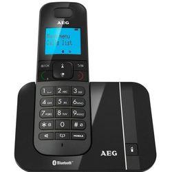 Telefon AEG VOXTEL D550 - sprawdź w wybranym sklepie