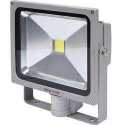 Yato Reflektor diodowy z czujnikiem ruchu 30w 2100lm cob / yt-81804 / - zyskaj rabat 30 zł