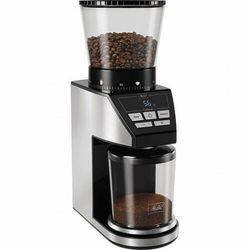 Melitta calibra młynek automatyczny wagą - domowy młynek do kawy z żarnami