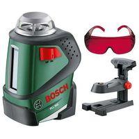 Poziomica laserowa Bosch PLL 360 - ATRAKCYJNA CENA!