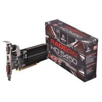 Xfx Radeon hd5450 2gb (3gb z hypermemory) ddr3 64-bit silent low profile (hdmi dvi vga) box