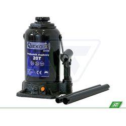 Geko Podnośnik hydrauliczny 20 t g01056