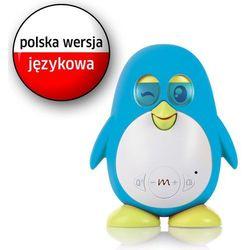 Pingwinek Marbo niebieski, marki Lexibook do zakupu w Satysfakcja