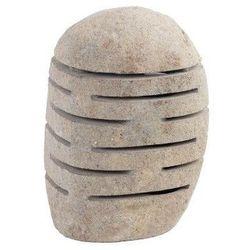 osłona lampy ogrodowej stone iii, 52 × 28 × 40 marki Dekoria