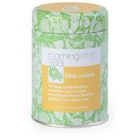 Vintage teas Pinacolada - zielona herbata  z dodatkami - 10x2g