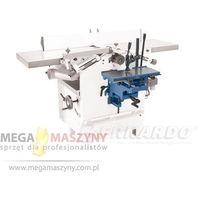 BERNARDO Urządzenie wiercące - dłutarka ADM 311 / PT 410 - produkt z kategorii- Dłutownice