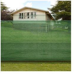 Plandeka ogrodzeniowa 2 x 5m, zielona - z kategorii- pozostałe poza domem