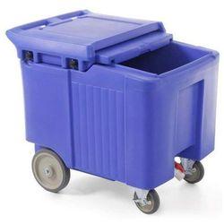 Pojemnik termoizolacyjny do transportu   112L   790x600x(H)740mm - produkt z kategorii- Pojemniki i kosze gast