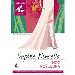 Noc poślubna (Audiobook) - Wysyłka od 3,99 - porównuj ceny z wysyłką (kategoria: Audiobooki)