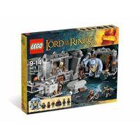 Lego THE LORD OF THE RINGS Kopalnie morii 9473 wyprzedaż