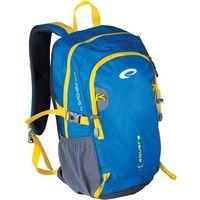 Plecak SPOKEY Square 20 Niebiesko-Żółty