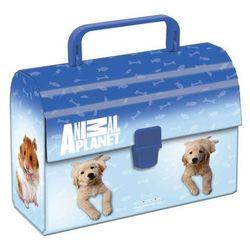 kuferek animal - (242319) darmowy odbiór w 19 miastach! od producenta Starpak