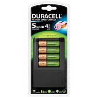 Duracell DUR036444 battery charger (5000394036444)