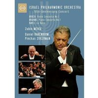 Euroarts Israel Philharmonic Orchestra 70th Anniversary Concert (DVD) - Israel Philharmonic Orchestra