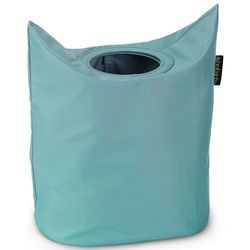Brabantia - LaudryToGo - torba na bieliznę Oval - miętowa (8710755102509)