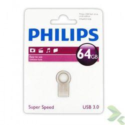 Philips   usb 3.0 64gb - circle edition