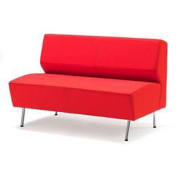 Sofa Czerwony dł:1800 mm