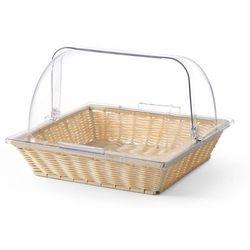Koszyk do pieczywa GN 2/3   365x335x(H)245mm, kup u jednego z partnerów