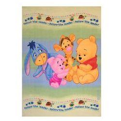 Thk Dziecięcy dywan akrylowy baby 160x230 prostokątny / gwarancja 24m / najtańsza wysyłka!