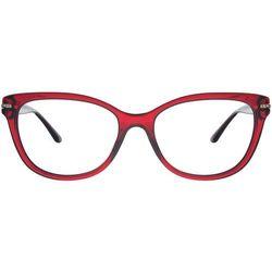 Versace VE 3205-B 388 Okulary korekcyjne + Darmowa Dostawa i Zwrot - sprawdź w wybranym sklepie