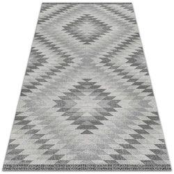 Dywan zewnętrzny tarasowy wzór dywan zewnętrzny tarasowy wzór wzór turecki marki Dywanomat.pl