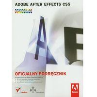 Helion Adobe After Effects CS5. Oficjalny podręcznik