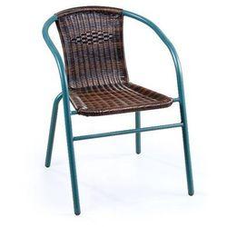 Krzesło ogrodowe grand-2 marki Halmar