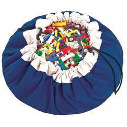- worek niebieski marki Play&go