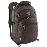 792785f852ba Plecak Wenger Gigabyte Black Red 15.0 (60627) Darmowy odbiór w 19 miastach!  (