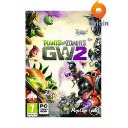 Plants vs. zombies garden warfare 2 pl + bonusy - klucz wyprodukowany przez Electronic arts polska