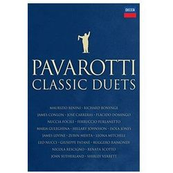 Pavarotti - Classic Duets (0044007438855)