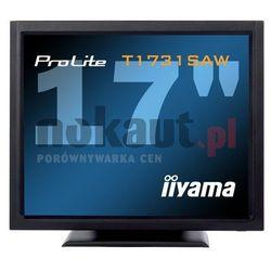 T1731SAW marki Iiyama - monitor LCD