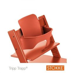 Stokke ® Tripp Trapp® Baby Set™ Lava Orang ()