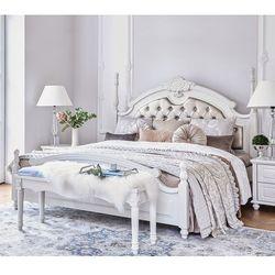 Łóżko 180x200 księżniczka 872 marki Bemondi