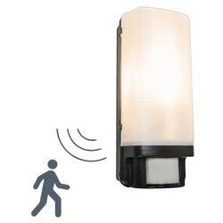 Elro Lampa zewnętrzna function 2 z czujnikiem ruchu na podczerwień, kategoria: lampy ścienne