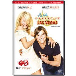 Co się zdarzyło w Las Vegas? (DVD) - Tom Vaughan - sprawdź w wybranym sklepie