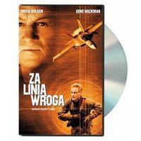 Za linią wroga (DVD) - John Moore, kup u jednego z partnerów