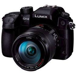 Panasonic Lumix DMC-GH4 [zasilanie: akumulator]