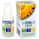 Antotalgin Natural krop.do uszu 15 g - produkt farmaceutyczny