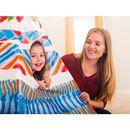 Domek dla dzieci Tipi 122cm Intex 48629