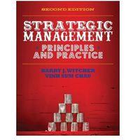Strategic Management, w. CourseMate and eBook Access Card Chau, Vinh